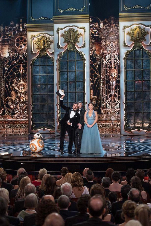 アカデミー賞に対する視聴者のホンネを分析