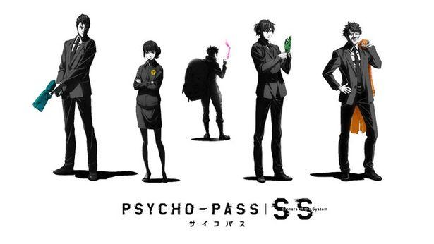 【写真を見る】『PSYCHO-PASS サイコパス』の劇場版は2019年1月から連続公開される