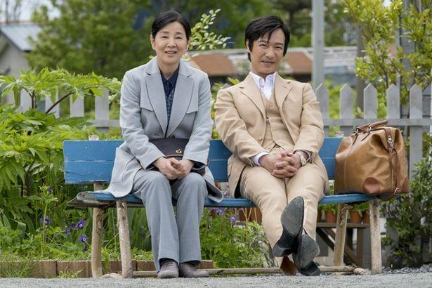 初登場2位と吉永小百合ブランドの強さを見せつけた『北の桜守』