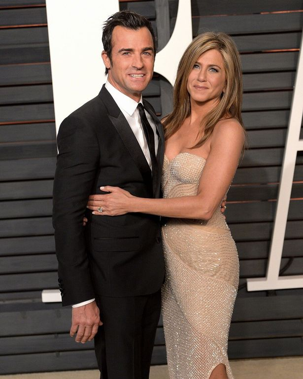 電撃離婚を発表したジェニファーとジャスティン