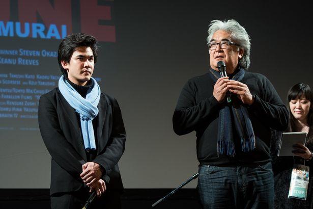 """""""世界のミフネ""""初の本格ドキュメンタリーがお披露目!"""
