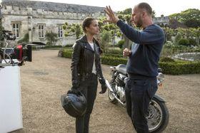 『トゥームレイダー』最新作のアリシア・ヴィキャンデルを「不屈の人」と監督が絶賛!