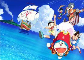 ディズニー/ピクサー最新作に立ちはだかる「ドラえもん」!春のアニメ大作激突ウィーク突入!