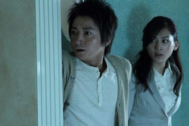 藤原竜也、綾瀬はるかが出演する映画「インシテミル 7日間のデス・ゲーム」