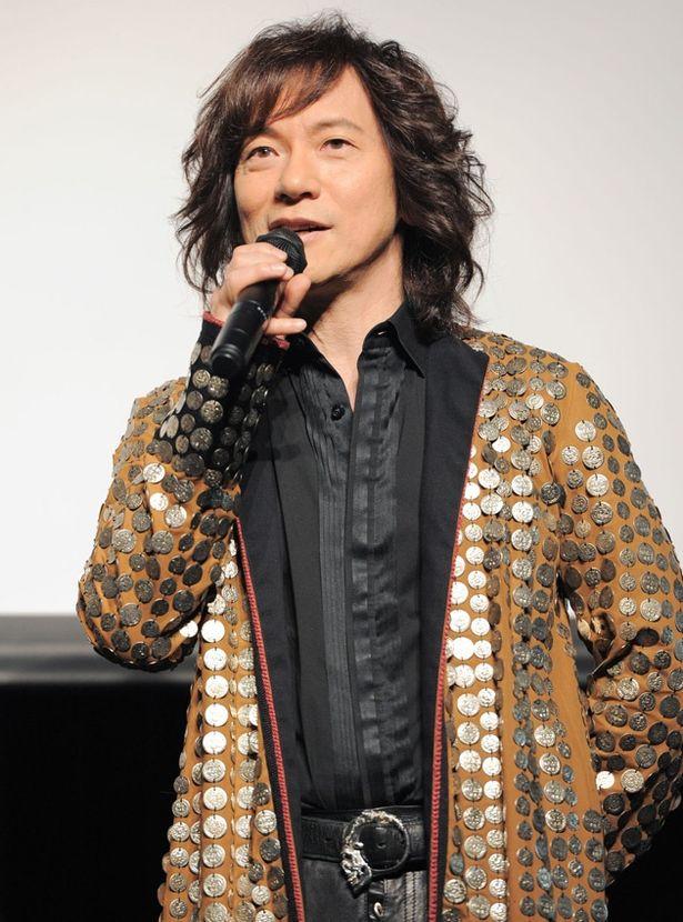 ダイヤモンド☆ユカイは「人間の証明のテーマ」を公演で歌い上げることに
