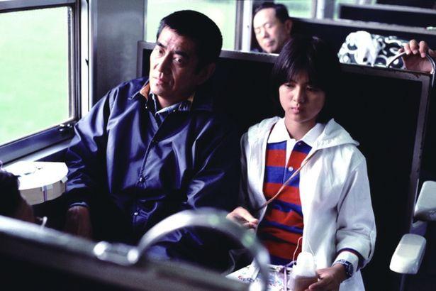 高倉健と薬師丸ひろ子の共演で描かれた『野生の証明』