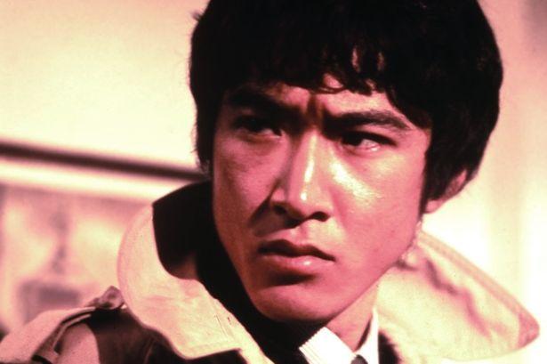 松田優作の存在感が圧倒的な傑作『人間の証明』