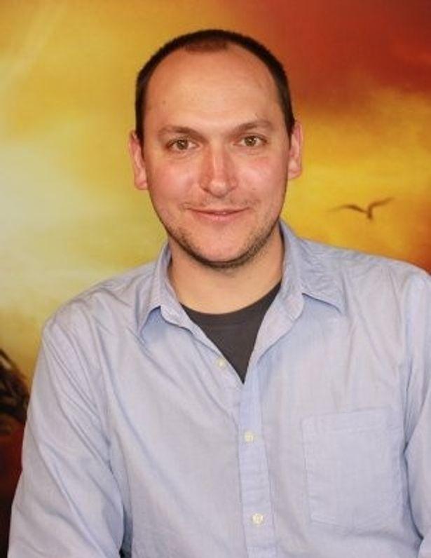 『タイタンの戦い』のルイ・ルテリエ監督がサム・ワーシントンについて熱く語る
