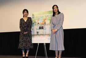 『リズと青い鳥』で描かれる女子同士の危うい友情を山田尚子が解説!「女の子の秘密を隠し撮りしたような映画」