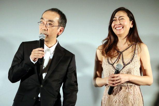 中山美穂と新垣隆は、1970年生まれの同い年!