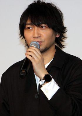 中村悠一「僕の世代のヒーローは古谷徹さん」『パシフィック・リム』初日舞台挨拶
