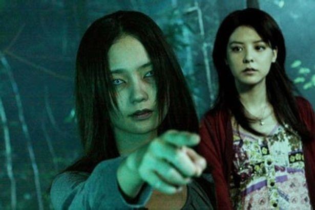 中村ゆり演じる姉みゆきの身にいったい何が?