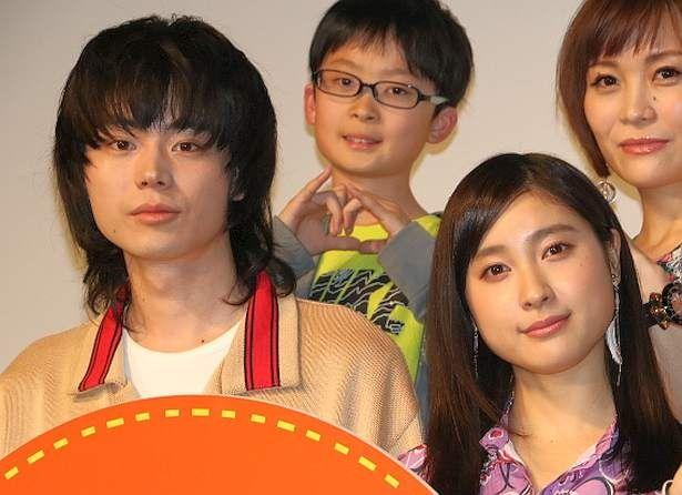 映画「となりの怪物くん」主演の菅田将暉、土屋太鳳