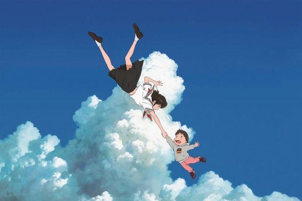 『未来のミライ』は7月20日(金)より公開!