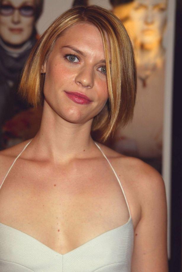 2002年のクレア・デインズ