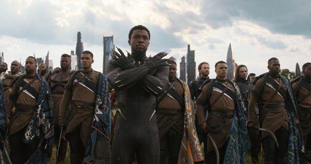 ブラックパンサーが今後のアベンジャーズを率いる可能性もある?
