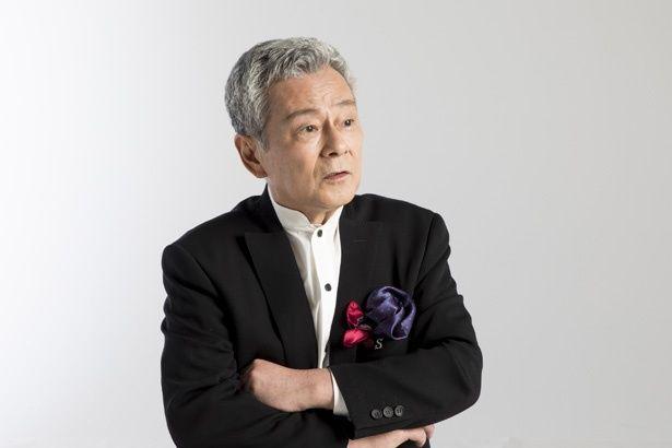 シャアを演じた40年を語る声優・池田秀一