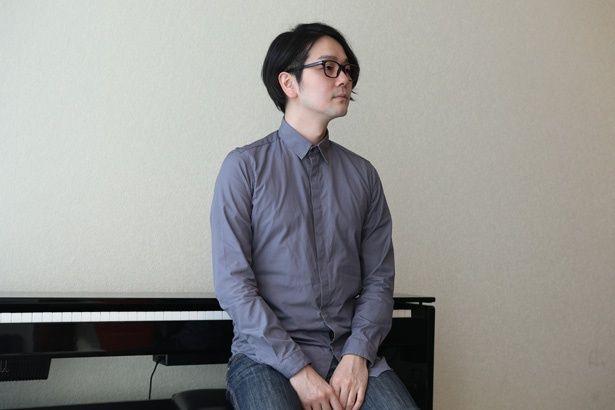 agraphなど多方面で活躍しながら、劇伴制作でも高い評価を得る電子音楽家の牛尾憲輔