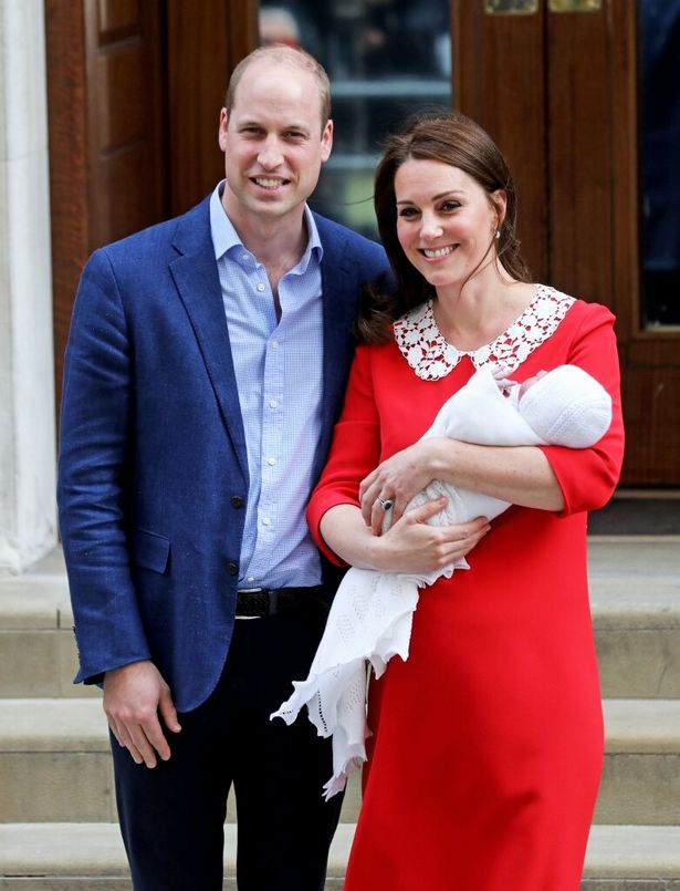 ついに待望の第3子が誕生したご夫妻