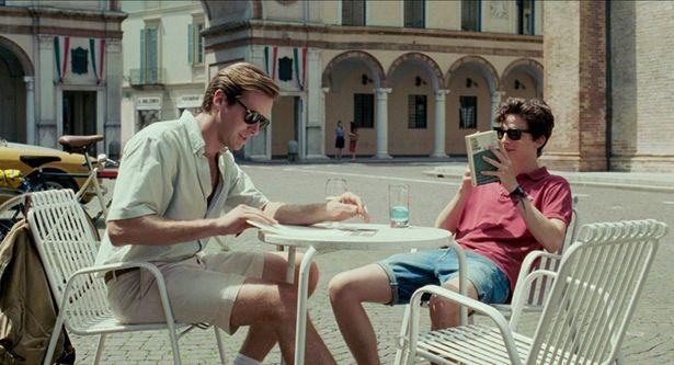 【写真を見る】イタリアの景色にも映える!イケメン好き女子垂涎の美しき男たち