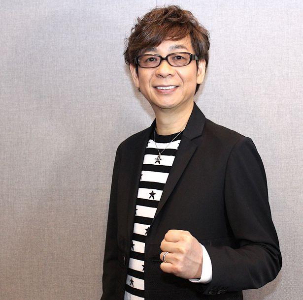 山寺宏一「僕のヒーローは、野沢雅子さんと戸田恵子さん」と告白!