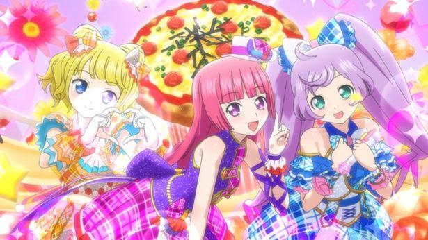 Prizmmy☆やi☆Ris、Run Girls Run!といったリアルアイドルグループも輩出している