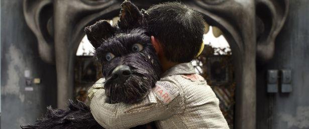 犬と人間の絆がストップモーション・アニメで描かれる!