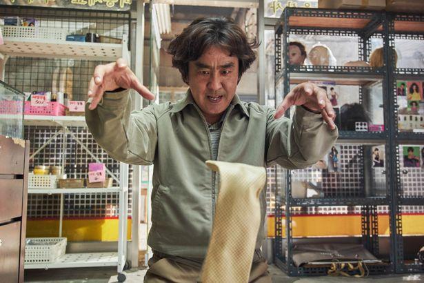 ヨン・サンホ監督最新作『サイコキネシスー念力ー』のレビューをお届け!