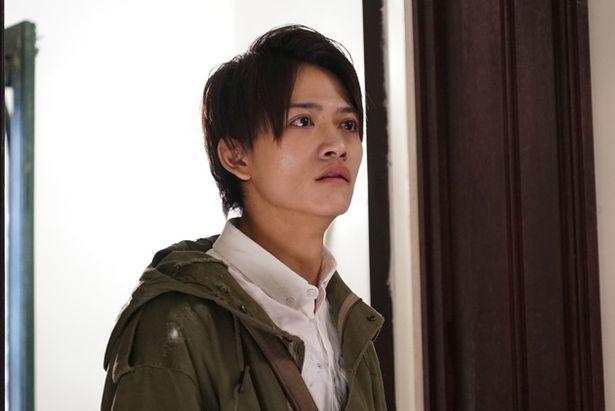 主人公・水澤悠を演じるのは、2.5次元舞台「B-PROJECT」などに出演の藤田富