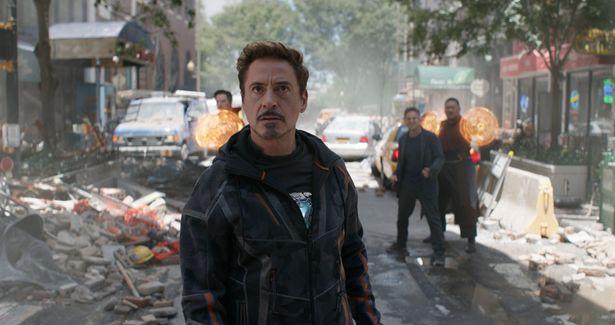 かつてない脅威から、トニーは世界を守れるのか?