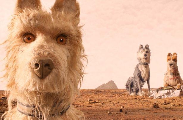 【写真を見る】アカデミー賞作品連発のFOXサーチライト・ピクチャーズ。次作はウェス・アンダーソン監督の『犬ヶ島』