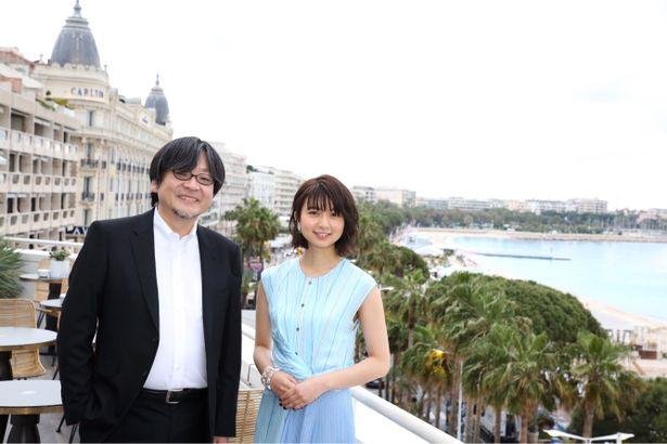 第71回カンヌ国際映画祭「監督週間」で『未来のミライ』がお披露目!