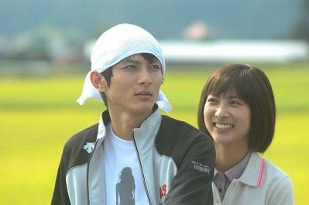 高良健吾&谷村美月の共演作『おにいちゃんのハナビ』が上海国際映画祭で上映される