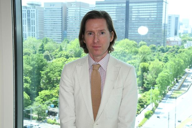 『犬ヶ島』のウェス・アンダーソン監督を直撃!