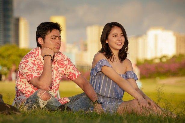 山田&長澤が恋人同士を演じる『50回目のファーストキス』は、6月1日(金)公開