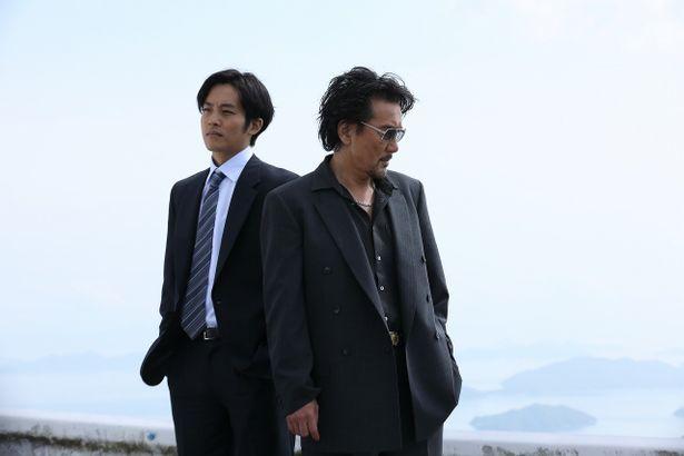 『孤狼の血』早くも続編製作決定!