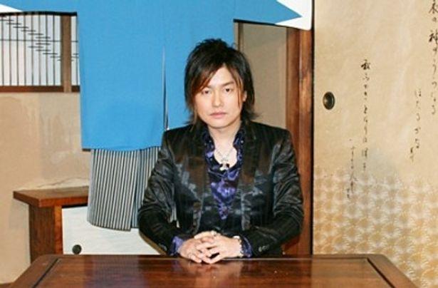 AT-Xで放送中の「アニメ乙女部」の収録を行ったナビゲーター・森久保祥太郎