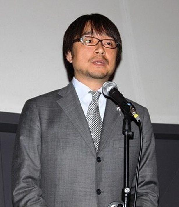 映画の構成を手掛けたのは『おくりびと』の脚本家・小山薫堂