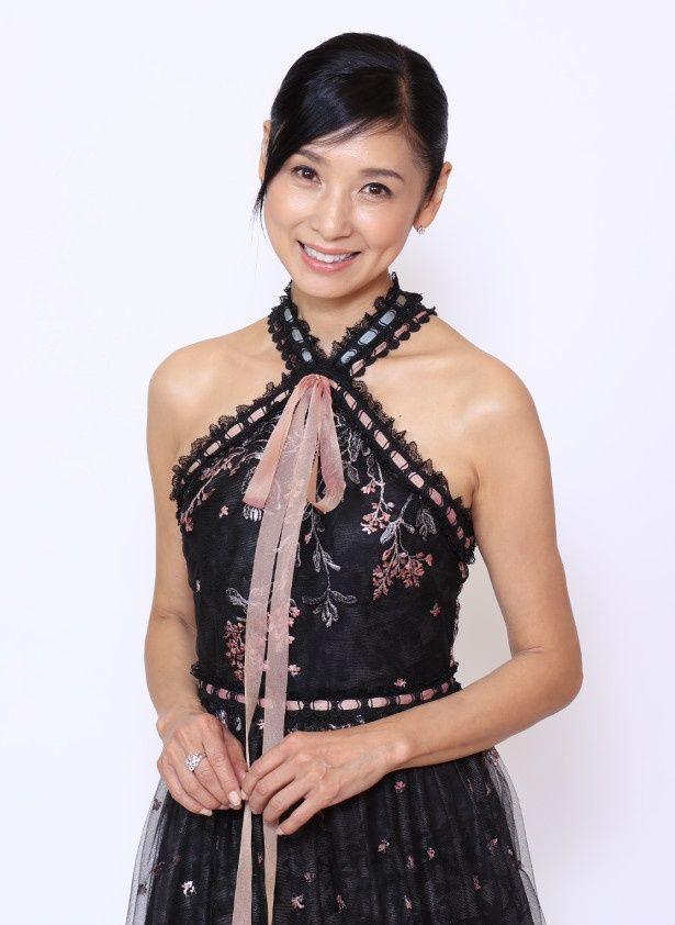 妻・千草役の黒木瞳