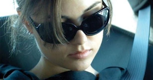 現役ナンバー1ポルノ女優、サーシャ・グレイがコールガール役を抜群の存在感で演じる