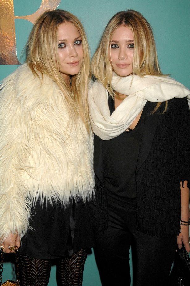 2人ともソックリ!「フルハウス」で人気を博したオルセン姉妹