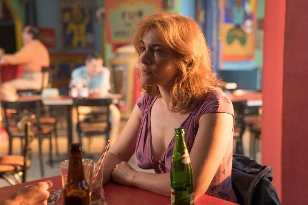 ケイト・ウィンスレットが『女と男の観覧車』でウディ・アレン監督作と初タッグ!