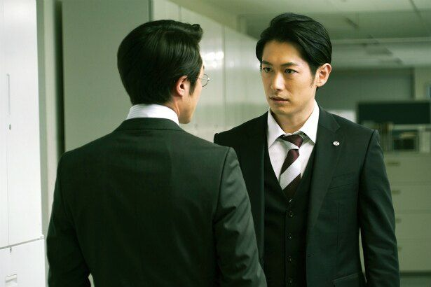 沢田はホープ自動車の体制に不信感を感じていく