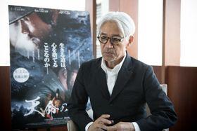 韓国映画初参加!「斬新な方向に音楽をもっていった」坂本龍一の衰えない創作意欲と挑戦