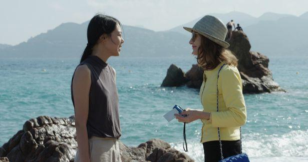 『クレアのカメラ』はフランスの大女優イザベル・ユペールが出演!