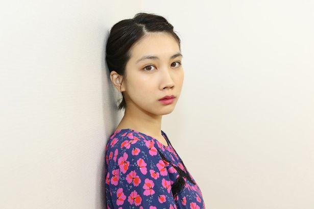 好きなことに対してストレートなところが演じた奈々恵と自身の共通点だという