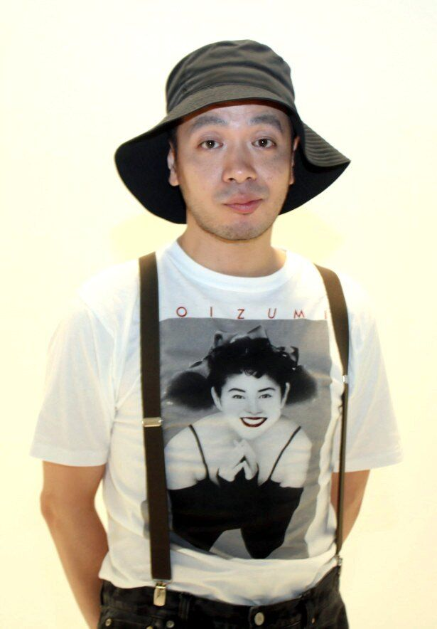 『猫は抱くもの』で沢尻エリカと共演した峯田和伸
