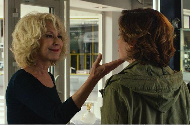 【写真を見る】2018年の団長ナタリー・バイが出演する『モカ色の車』と、娘ローラ・スメットの初監督作『トマ』も上映