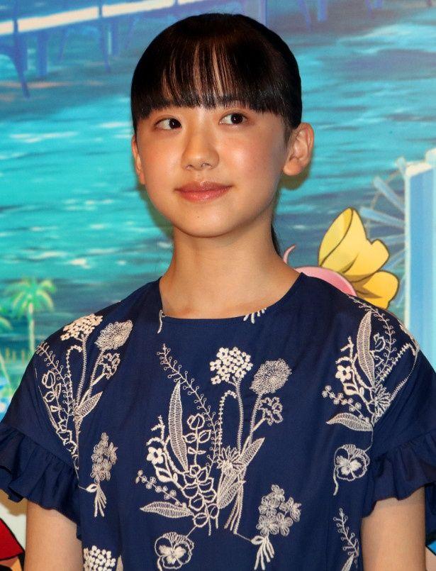 芦田愛菜が『ポケモン』声優陣から絶賛される