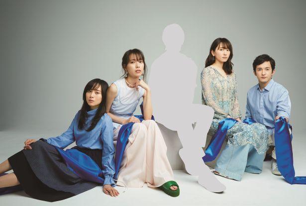 「コード・ブルー」シリーズ誕生から10年間、共に歩んできた山下智久、新垣結衣、戸田恵梨香、比嘉愛未、浅利陽介